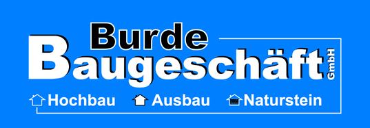 Burde Baugeschäft GmbH